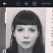 Andreya User Profile