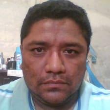 Profilo utente di Rollely Leonel