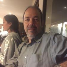 Jose Brugerprofil