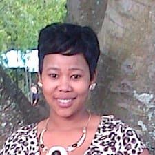 Noluyolo User Profile