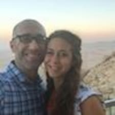 Ayelet Profile ng User