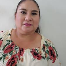 Profilo utente di Norma Alicia