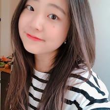 Gebruikersprofiel Sul-Joo