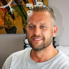 Nicolai - Uživatelský profil