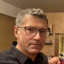 Henkilön Raffaele käyttäjäprofiili