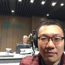 Weihan的用户个人资料
