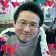 Profil utilisateur de Xiaobo