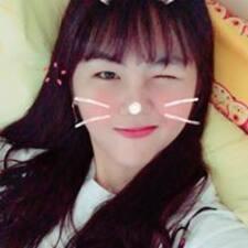 소라 User Profile