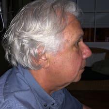 Profil utilisateur de Jean Louis