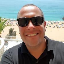 Tiago Germanoさんのプロフィール