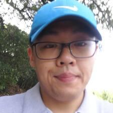 Profil korisnika Dingyi