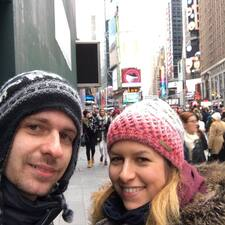 Profil korisnika Maria&Nick