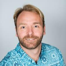 Renaud - Uživatelský profil
