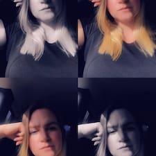 Profilo utente di Cassie