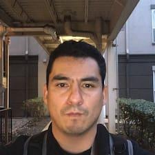 Perfil de l'usuari Jorge