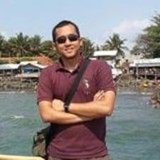 Ariftyo User Profile