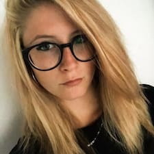 Andrea Rachele User Profile