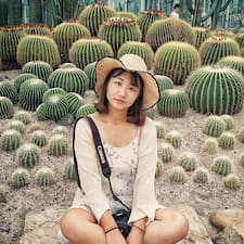 Profil korisnika 若诗