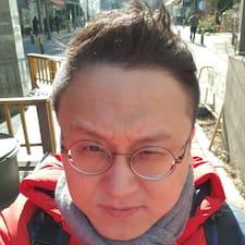 Jiwonさんのプロフィール