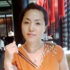 Profil utilisateur de 郝妍