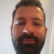 Apostolos User Profile