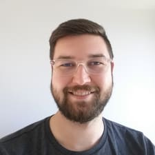 Profil Pengguna Geoff