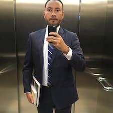 Profilo utente di Oscar De Jesús