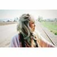 Profil korisnika Justine Paye