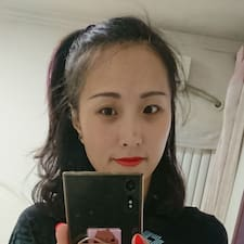 Profil utilisateur de 冯雪娟