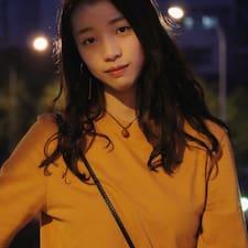 Profil utilisateur de 茜茜