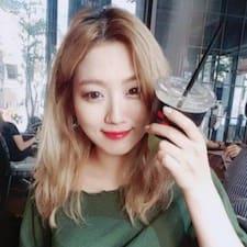 Profil korisnika 혜영