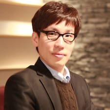 Jinkwan的用户个人资料