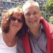Rudi & Ingrid Brugerprofil