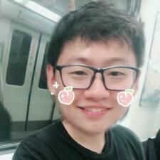Nutzerprofil von 之禹