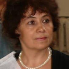 โพรไฟล์ผู้ใช้ Svetlana