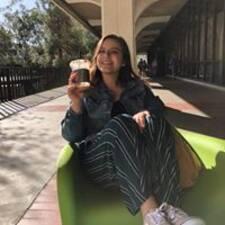 Profil korisnika Daviana