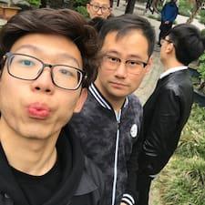 Perfil de usuario de 誉腾
