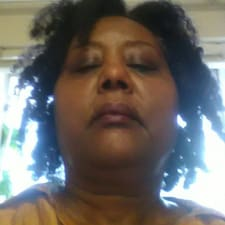 Gloria - Profil Użytkownika