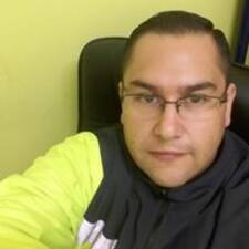 Alejandro Javier的用戶個人資料