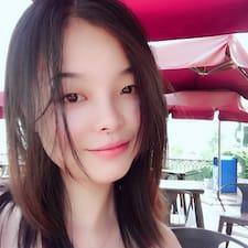 慧儿 felhasználói profilja