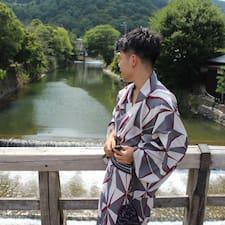 Kaitoさんのプロフィール