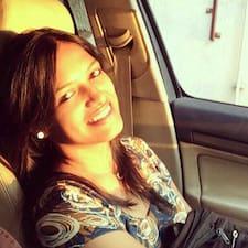 Chaitra felhasználói profilja
