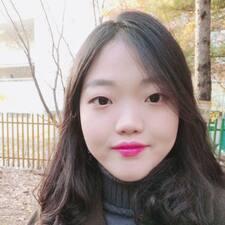 Profil utilisateur de 선우
