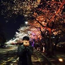 Профиль пользователя Byeong Yeol
