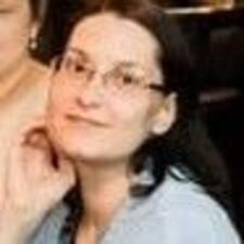 Анна Kullanıcı Profili