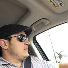 Profil korisnika Aznariy