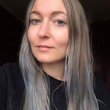 Elizabet User Profile