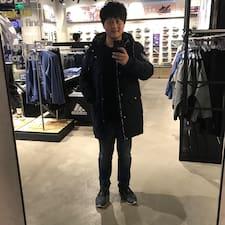 Profil utilisateur de 永凯