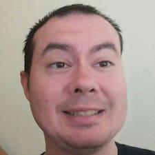 Profil utilisateur de Norman