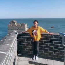 彤彤 - Uživatelský profil